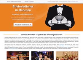 dinner-muenchen.de