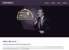 dinnerandmusic.at