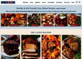 dinneratthezoo.com