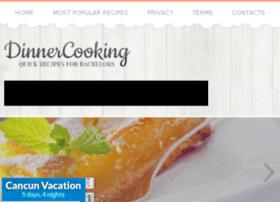 dinnercooking.com