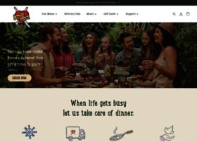 dinnerladies.com.au