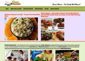 dinnerplanner.com