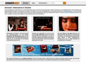 dinnerwelt.de