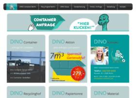 dino-container.de