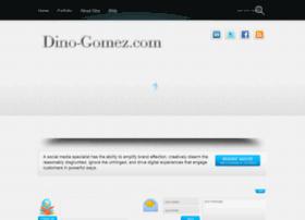 dino-gomez.com