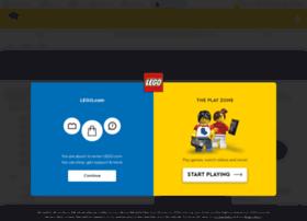 dino.lego.com