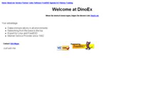 dinoex.net
