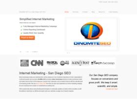 dinomiteseo.com