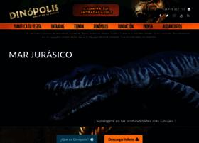 dinopolis.com