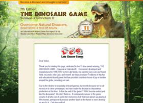 dinosaur-game.com