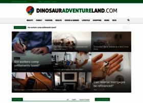 dinosauradventureland.com