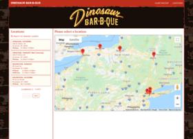 dinosaurbar-b-que.netwaiter.com