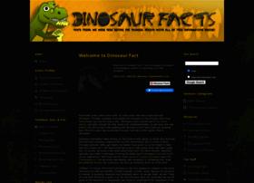 dinosaurfact.net