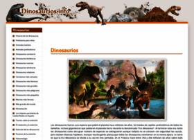 dinosaurios.info