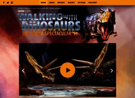dinosaurlive.com