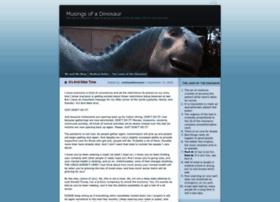 dinosaurmusings.wordpress.com