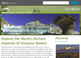 dinosaurpark.ca