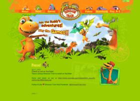 dinosaurtrain-asia.com