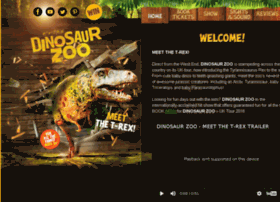 dinosaurzoolive.com