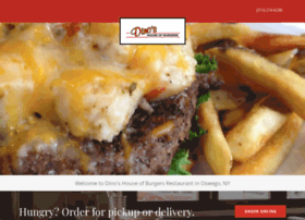 dinoshouseofburgers.com