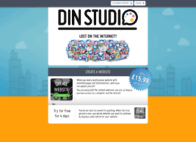 dinstudio.co.uk