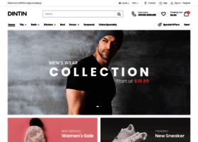 dintin.com