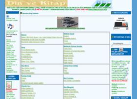 dinvekitap.com