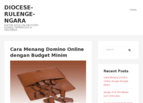 diocese-rulenge-ngara.net