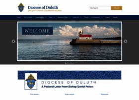 dioceseduluth.org