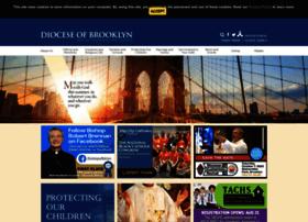 dioceseofbrooklyn.org