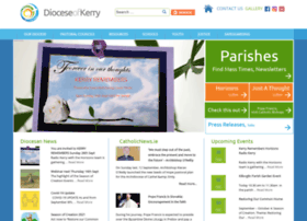 dioceseofkerry.ie