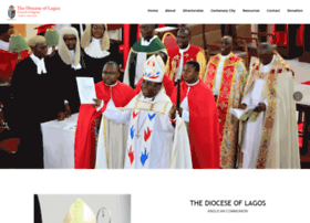dioceseoflagos.org