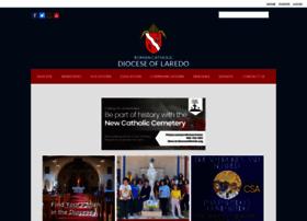 dioceseoflaredo.org