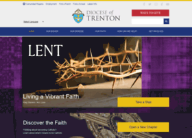dioceseoftrenton.org