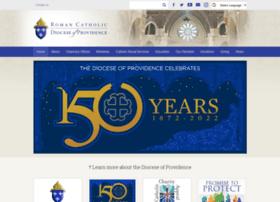 diocesepvd.org