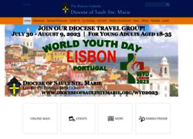 diocesessm.org