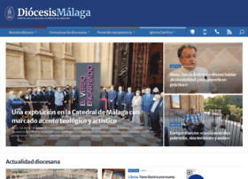 diocesismalaga.es