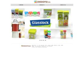 diodonokorea.com