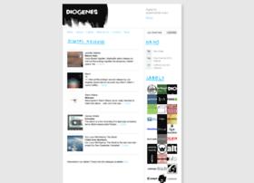 diogenesmusic.com