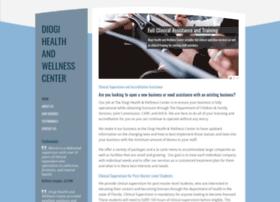 diogihealthandwellness.net