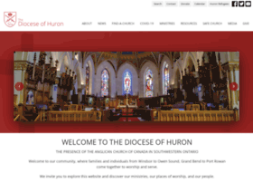 diohuron.org