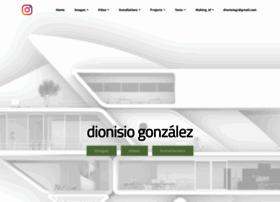 dionisiogonzalez.es