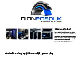 dionposdijk.com