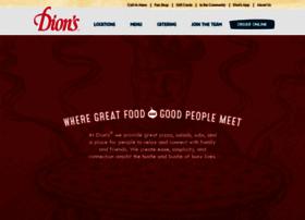 dions.com