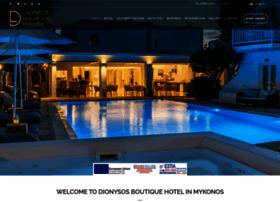 dionysoshotel.gr