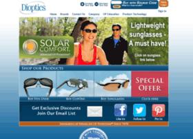 dioptics.com