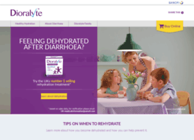dioralyte.co.uk