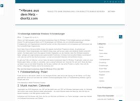 dioritz.com