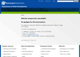 dip.qld.gov.au