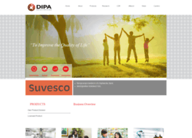 dipa.co.id